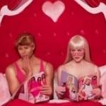Темная сторона семейной жизни кукол Барби и Кена