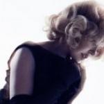 Кайли Миноуг в Glamour UK
