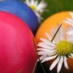 10 идей, как украсить пасхальные яйца