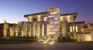 Резиденция Hurtado в Лас-Вегасе