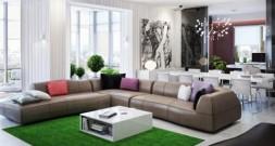 Стиль и комфорт украинской квартиры
