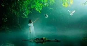 Мгновение прекрасного в повседневной жизни