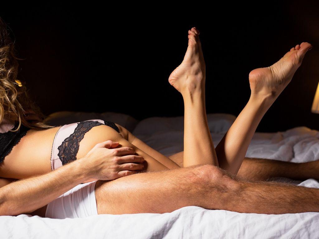 что нравится мужчмнам в сексе