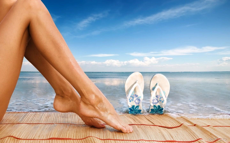 Картинки про красивые ноги
