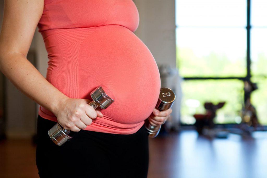 Что лучше пить при беременности