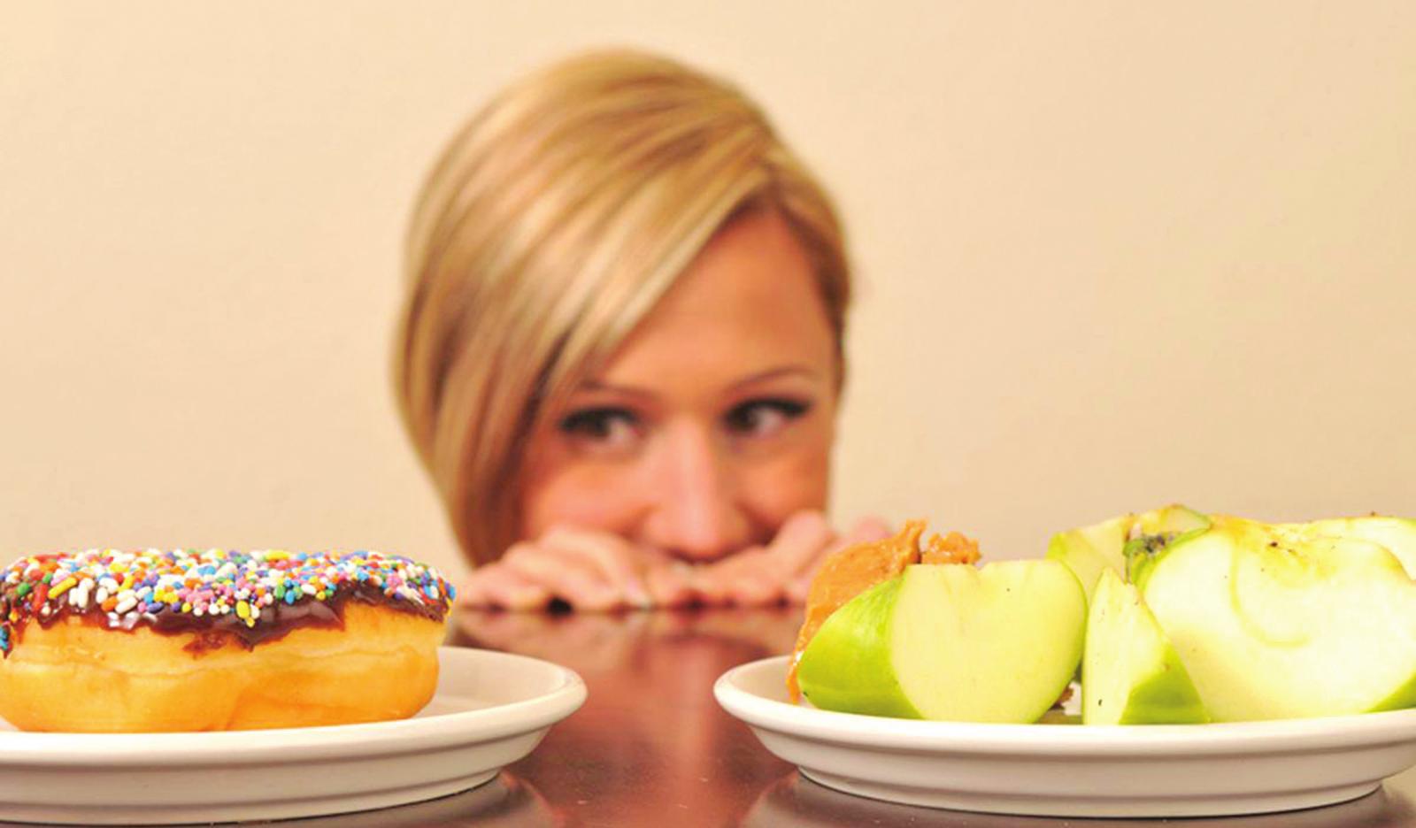 если не есть сахар можно похудеть